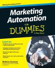Book Cover Image. Title: Marketing Automation For Dummies, Author: Mathew Sweezey