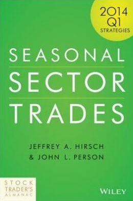 Seasonal Sector Trades: 2014 Q1 Strategies