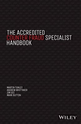 The Accredited Counter Fraud Specialist Handbook