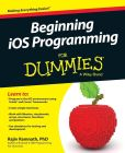 Book Cover Image. Title: Beginning iOS Programming For Dummies, Author: Rajiv Ramnath