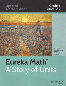 Common Core Mathematics, A Story of Units: Grade 4, Module 7: Exploring Multiplication