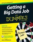 Book Cover Image. Title: Getting a Big Data Job For Dummies, Author: Jason Williamson