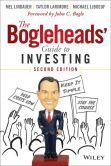 Book Cover Image. Title: The Bogleheads' Guide to Investing, Author: Taylor Larimore