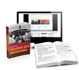 Professional SharePoint 2013 Administration eBook And SharePoint-videos.com Bundle
