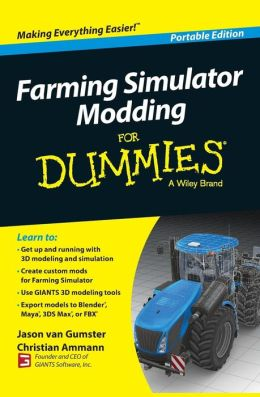 Farming Simulator Modding For Dummies (English)