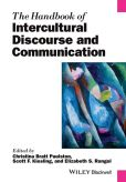 Book Cover Image. Title: The Handbook of Intercultural Discourse and Communication, Author: Christina Bratt Paulston