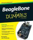 Book Cover Image. Title: BeagleBone For Dummies, Author: Rui Santos