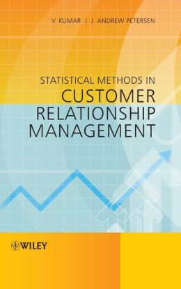Statistical Methods in Customer Relationship Management