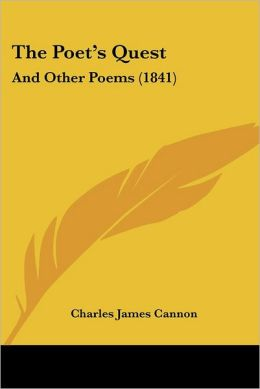 The Poet's Quest