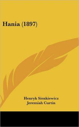 Hania (1897)