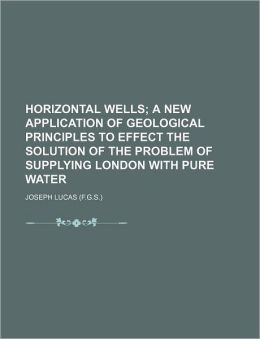 Horizontal Wells