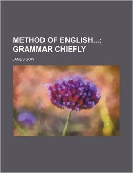 Method of English