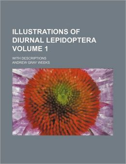 Illustrations of Diurnal Lepidoptera Volume 1; with Descriptions