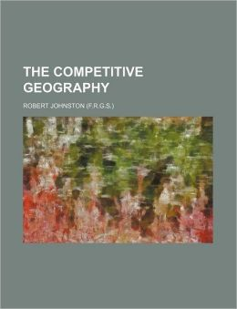 The Competitive Geography
