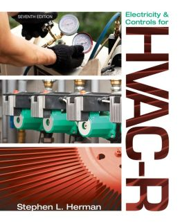 Electricity & Controls for HVAC-R