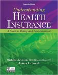 Book Cover Image. Title: Understanding Health Insurance:  A Guide to Billing and Reimbursement (with Premium Website Printed Access Card and Cengage EncoderPro.com Demo Printed Access Card), Author: Michelle A. Green