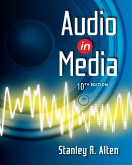 Audio in Media