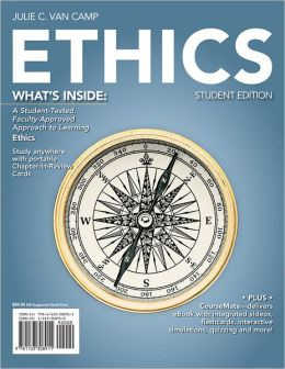 ETHICS (with CourseMate Printed Access Card)