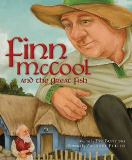Finn McCool and the Great Fish