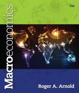 Macroeconomics (Book Only)