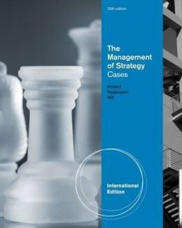 The Management of Strategy: Cases