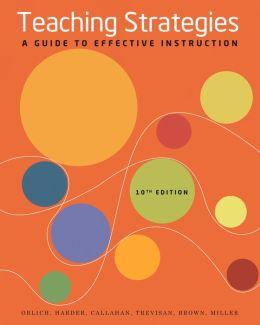 Cengage Advantage Books: Teaching Strategies