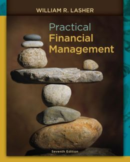 Practical Financial Management (with Thomson ONE - Business School Edition 6-Month Printed Access Card)