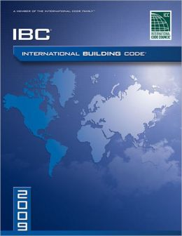 2009 International Building Code (IBC)