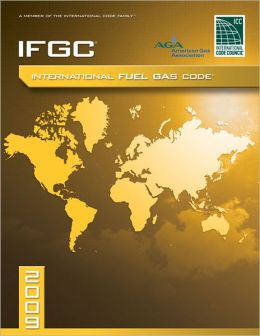2009 International Fuel Gas Code (IFGC)
