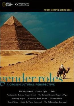 National Geographic Learning Reader: Gender Roles: A Cross-Cultural Perspective (with Printed Access Card)