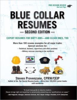 Blue Collar Resumes, Second Edition