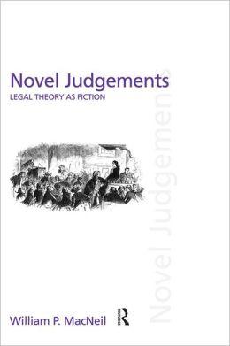 Novel Judgments