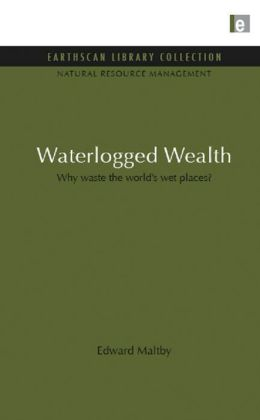Waterlogged Wealth: Why waste the world's wet places?