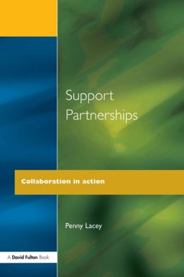 Support Partnerships: Collaboration in Action