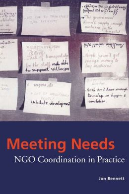 Meeting Needs: NGO Coordination in Practice