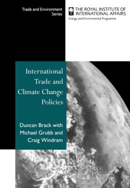 International Trade and Climate Change Policies