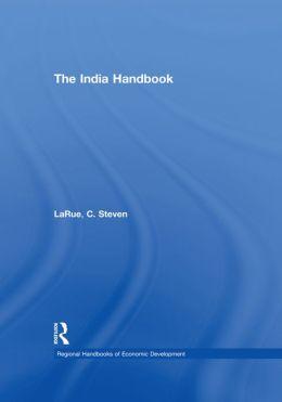 The India Handbook
