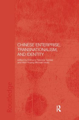 Chinese Enterprise, Transnationalism and Identity