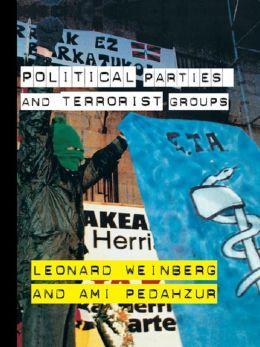 Political Parties & Terror