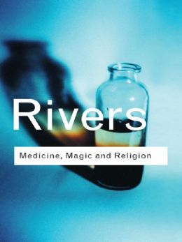 Medicine, Magic and Religion