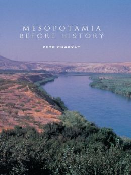 Mesopotamia Before History