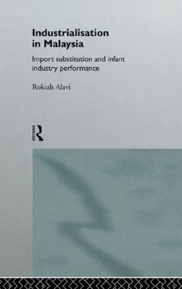 Industrialization in Malaysia: Import Substitution and Infant Industry Performance