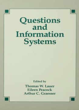 Questions and Information Systems