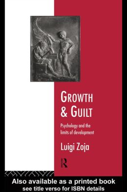 Growth and Guilt: Psychology and the Limits of Development