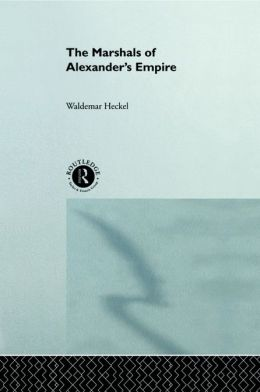 Marshals of Alexander's Empire