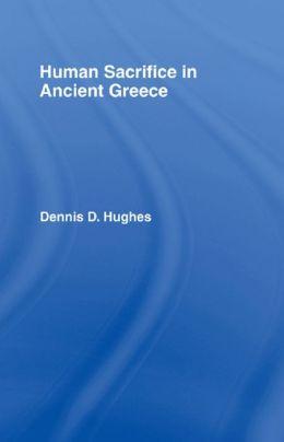 Human Sacrifice in Ancient Greece