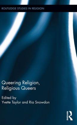 Queering Religion