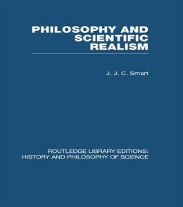Philosophy and Scientific Realism