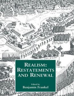 Realism: Restatements and Renewal