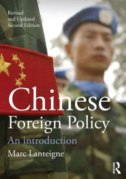 Chinese Foreign Policy: An Introduction, 2nd edition